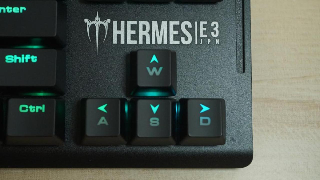 """GAMDIAS """"HERMES E3"""""""