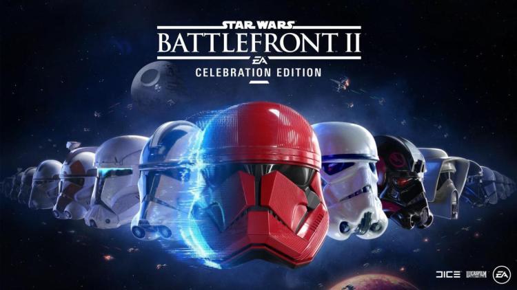 Epic Gamesストアにて『STAR WARS バトルフロント II』が無料配布、1月21日まで