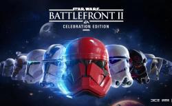 全コンテンツ収録の『STAR WARS バトルフロント II: CELEBRATION EDITION』発売、アップデート「スカイウォーカーの夜明け」も登場予定