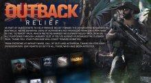 "CoD:MW:売上をオーストラリア大火災の援助活動に100%寄付する救済基金""OUTBACK RELIEF""をリリース"
