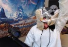 Destiny 2:ゲーム内の謎解きが難しすぎて配信者が顔に靴を巻きつけ発狂、Bungie「寝ろ」