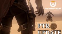 オーバーウォッチ:オリーサとシグマにさらなる弱体化、その他マクリー強化を含む6ヒーローに調整(PTR)
