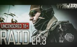 """""""究極のサバイバルシューター""""『Escape From Tarkov』:約15分のハイクオリティ短編映画「Raid」第三弾が公開、衝撃のラストが待ち受ける"""