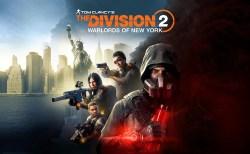 ディビジョン2:大規模拡張「ウォーロード・オブ・ニューヨーク」を3月3日配信、ストーリー&ゲームプレイトレーラー公開