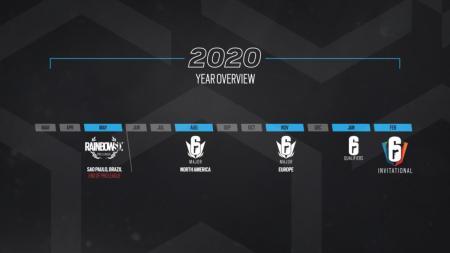 シージeスポーツ2020年の予定