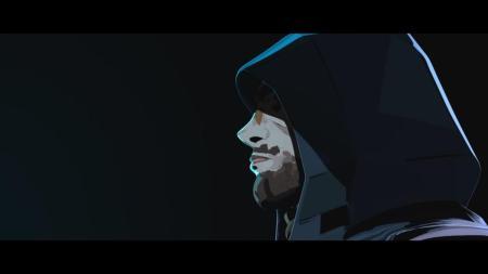 ディビジョン2: アーロン・キーナーと4人のローグ・エージェントの前日譚を描く『ウォーロード オブ ニューヨーク』アニメトレイラーが公開