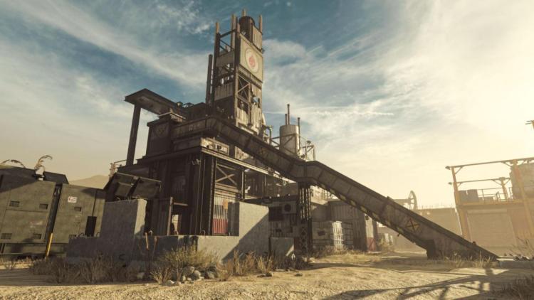 CoD:モバイル:MWシリーズの人気マップ「Rust」が近く実装、「Terminal」も来るか?