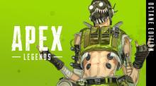 エーペックスレジェンズ:「オクタンエディション」配信開始、オクタン用レジェンダリースキンやApexコインなど同梱