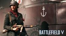 BFV:「今週のBFV」2020年第6号・チャプター5武器販売解禁 / バレンタインスキン発売 / 分隊コンクエスト一部封鎖など
