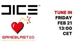 速報:DICE本社スタッフ、チャリティー放送イベントを21日夜9時から開催!BFVやSWBF2の制作秘話が語られる?