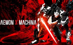 デモンエクスマキナ:豪華制作陣が送る名作TPSメカアクションが2月14日よりSteamでPC版リリース! アイキャッチ