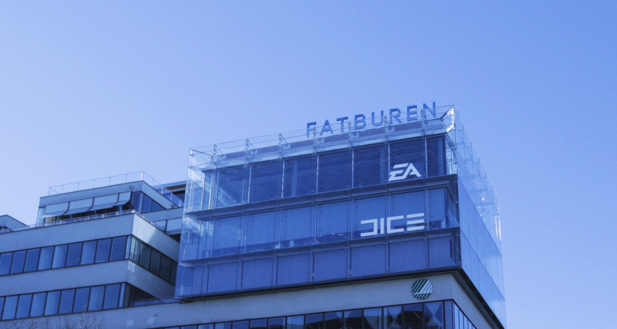 BFV:休暇開けに新入社員を迎えるDICE、活気は健在