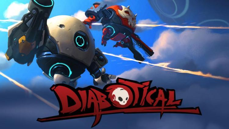 かわいくも本格的なスポーツ系FPS『Diabotical(ダイアボティカル)』: 2月28日よりクローズドベータ開始、登録受付中
