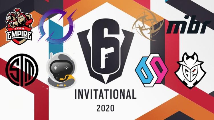 レインボーシックス シージ:「シックス・インビテーショナル2020」DAY1終了、8試合の結果・ハイライト総まとめ