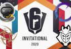 レインボーシックス シージ:「シックスインビテーショナル2020」DAY2終了、4チームがグループステージ突破し残る4枠は明日決定