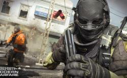 CoD:MW 『Call of Duty: Modern Warfare(コール オブ デューティ モダン・ウォーフェア / CoD:MW)』