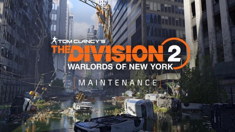 ディビジョン2:タイトルアップデート8.4 パッチノート、敵の弱体化やマンハントの進行度が自動でリセットされなくなるなど