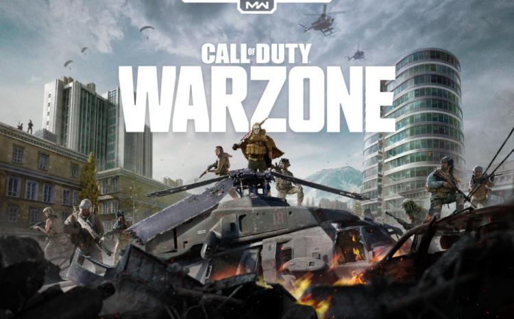 無料バトルロイヤル『CoD: Warzone』3月11日より単独配信! 2種のゲームモード/150人対戦/クロスプレイ対応など
