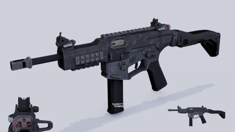 [噂] CoDモバイル:BO3&BO4から新武器「HVK-30」「GKS」追加か、次回シーズンもブラックオプスコンセプト?