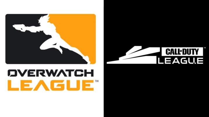 overwatch league call of duty league