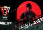 レインボーシックス シージ:国内eスポーツ「ジャパンナショナルズ」のロードマップが公開、PC版予選Day1は4月18日(土)スタート