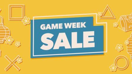 PS Store:『R6S 』70%オフ/『RDR2』50%オフ/『ボダラン3』50%オフ/『ゴーストリコンBP』65%オフなど「GAME WEEK SALE」実施中