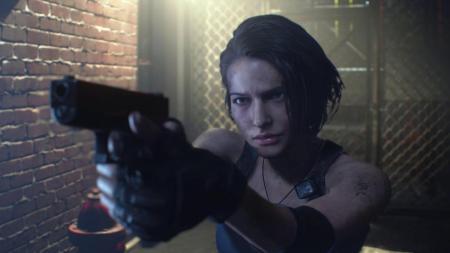 『バイオハザード RE:3』発売開始、ジル・バレンタインが『バイオハザード レジスタンス』へ4月17日参戦
