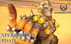 オーバーウォッチ:サポート4名を含め計6ヒーローに強化/弱体化(エクスペリメンタル)