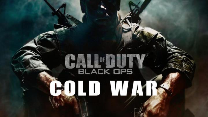 [噂] CoD 2020:タイトルは『Call of Duty: Black Ops Cold War』?