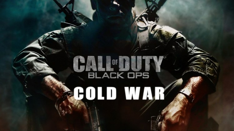 [噂] CoD 2020:新作タイトルは『Call of Duty: Black Ops Cold War(コール オブ デューティー ブラックオプス コールド・ウォー)』?
