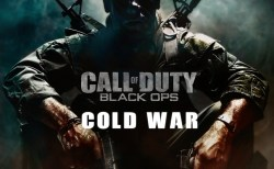 [噂] CoD 2020:新作タイトルは『Call of Duty: Black Ops Cold War』?