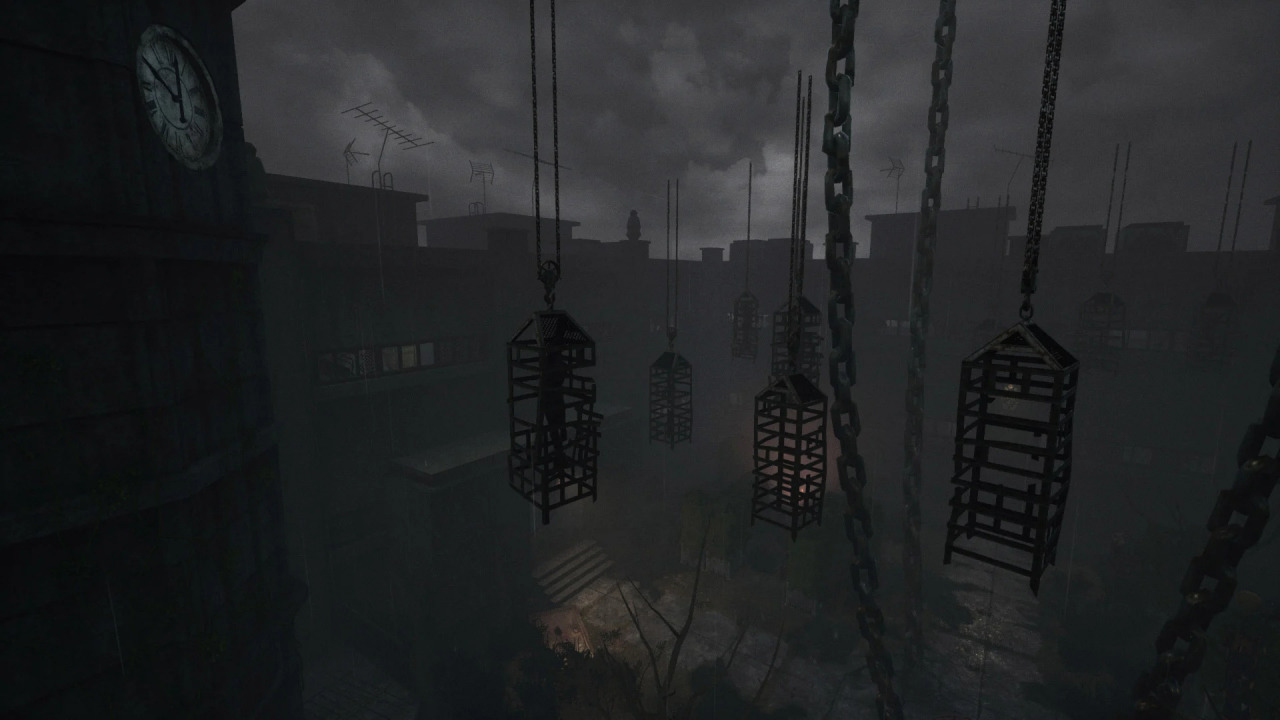 『Dead by Daylight』、次回アップデートは『Silent Hill』と大型コラボ!新マップ / キラー / サバイバー 他