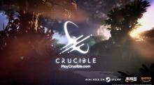 5月21日無料配信開始『Crucible(クルーシブル)』:ゲーム業界の制覇も狙うAmazonの計画