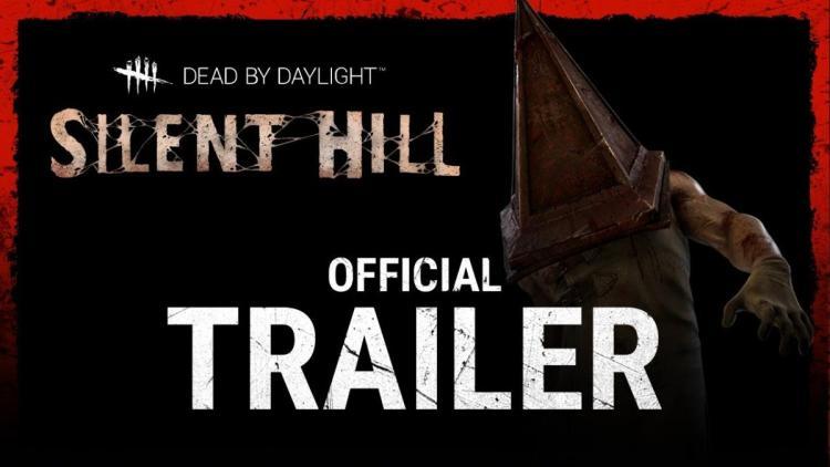 Dead by Daylight:新チャプターで『Silent Hill』と大型コラボ、今夏は三角頭でサバイバーを豪快処刑!