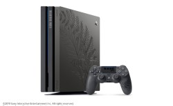 PlayStation®4 Pro The Last of Us® Part II Limited Edition