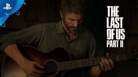 『The Last of Us Part II(ラスト・オブ・アス パート2)』ストーリートレーラー公開、6月19日に世界同時発売