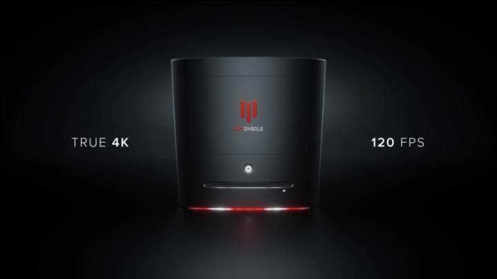 【ネタ?】あのケンタッキーフライドチキンがゲーム機「KFConsole」を発表、4K/120fps/クロスプラットフォーム対応でさらにチキン用グリル付き