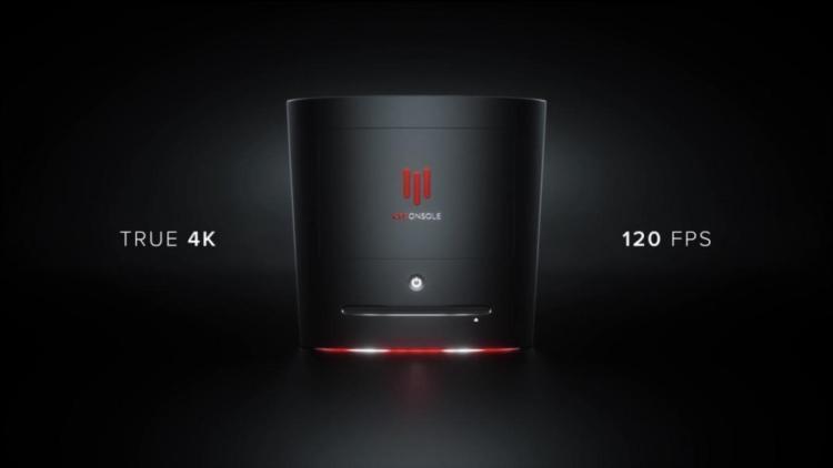 [ネタ?] ケンタッキーフライドチキンが次世代ゲーム機「KFConsole」発表、True 4K/120fps/クロスプラットフォーム対応でチキン用グリル付き