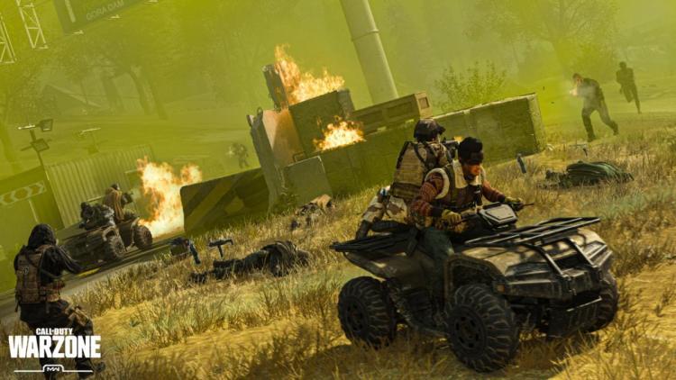 """[噂]『Call of Duty 2020』で「ブラックアウト」が""""何らかの形で""""復活?"""