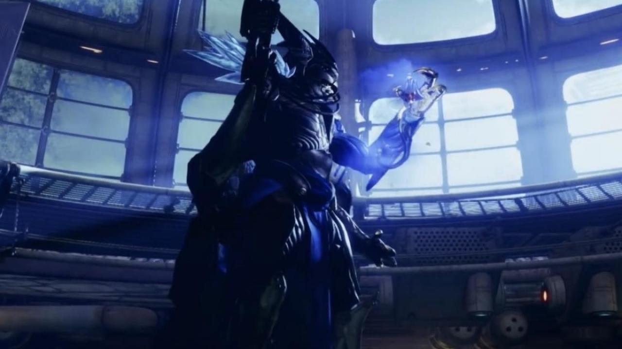 Destiny 2:4年目コンテンツ「光の超越」発表 、ガーディアンが光と暗黒の力を行使する新時代の幕開け
