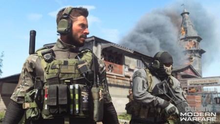 CoD:Warzone:バトロワに待望のデュオモードが追加、『CoD:MW』シーズン4は6月3日スタート
