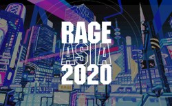 eスポーツ国際大会「RAGE ASIA 2020」開催決定、採用タイトルは「Apex Legends」と「荒野行動-Knives Out-」、応援番組のテレビ放送も開始