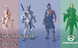 オーバーウォッチ:エコー弱体化、ゲンジとハンゾー強化など4ヒーローを調整(エクスペリメンタル)