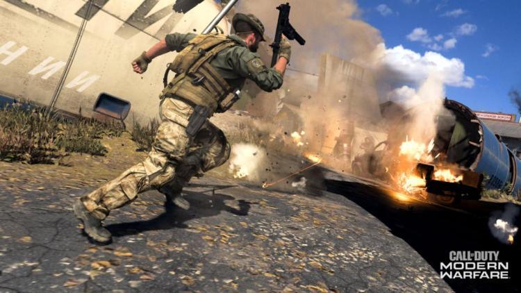 CoD:MW & ウォーゾーン: 最新アップデート、ダブルXP & 武器XP / プレイリスト変更 / フリーウィークエンド開始など