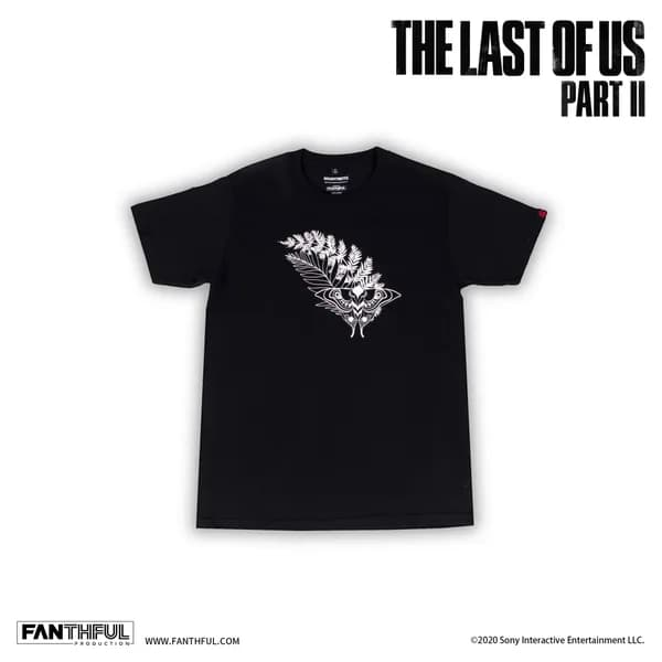 『The Last of Us Part II』Tシャツ