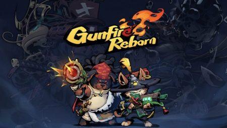 Gunfire-Reborn ガンファイア-リボーン