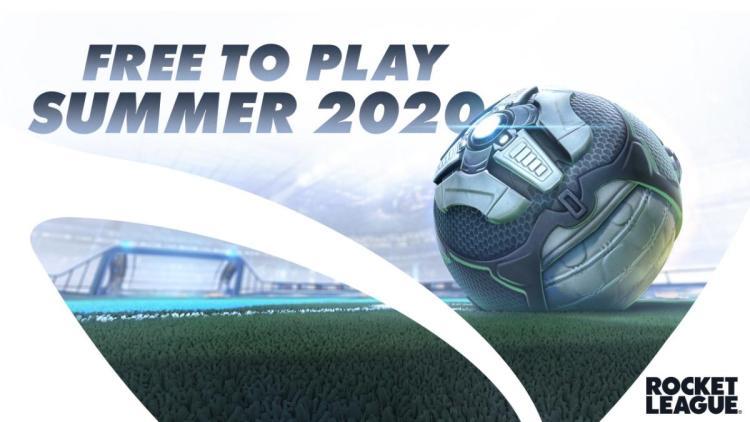 休憩:『ロケットリーグ』が今夏より基本プレイ無料化、クロスプラットフォームにも対応