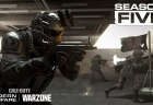 CoD:MW&ウォーゾーン:シーズン5は8月5日スタート、新勢力 Shadow Company(PMC)登場