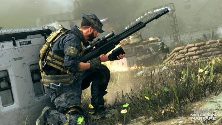 CoD:MW & Warzone:「Shoot the Ship」復活やカスタムクラクション付きのバンドルなどを追加