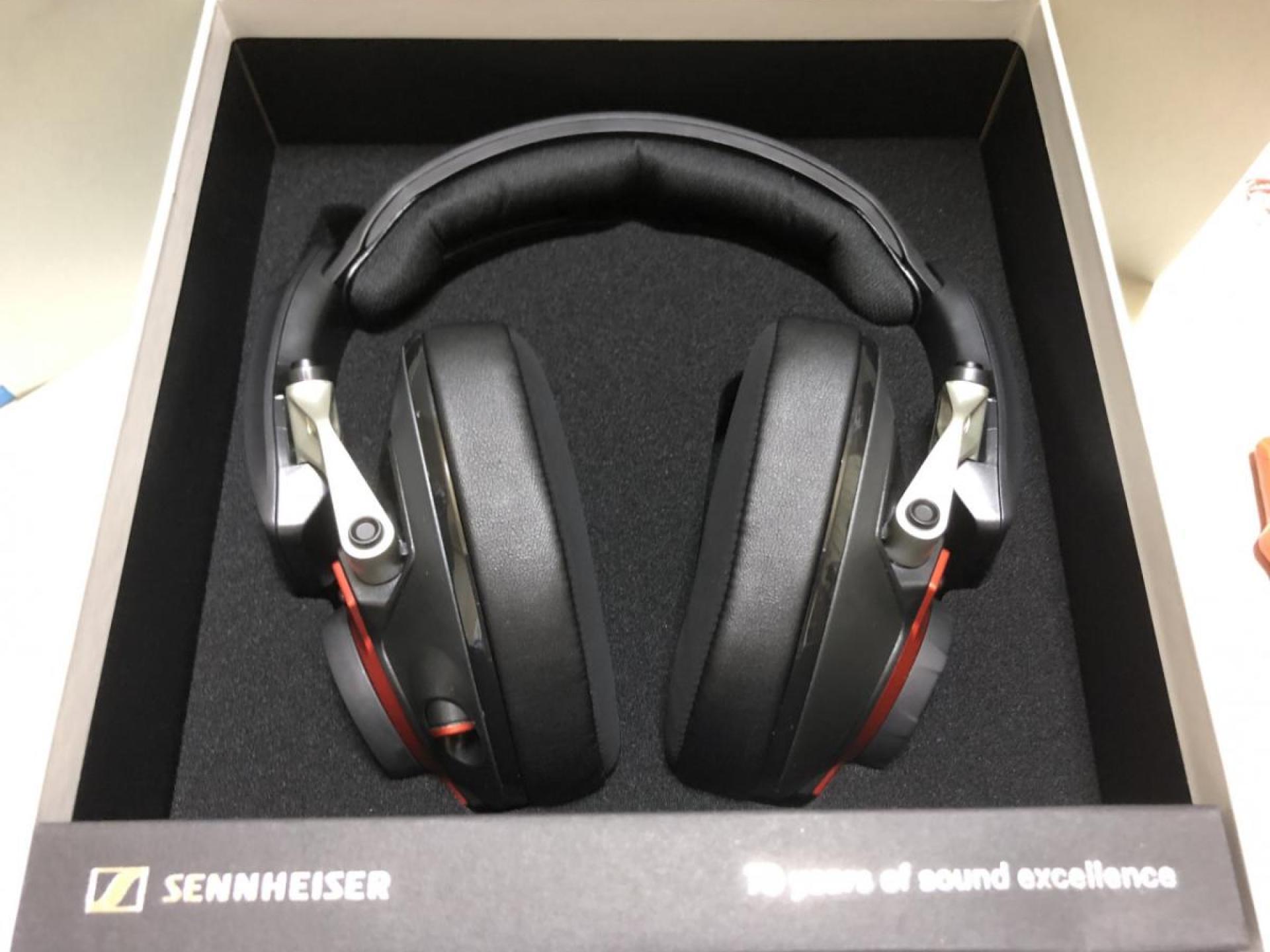 EPOS Sennheiser GSP600